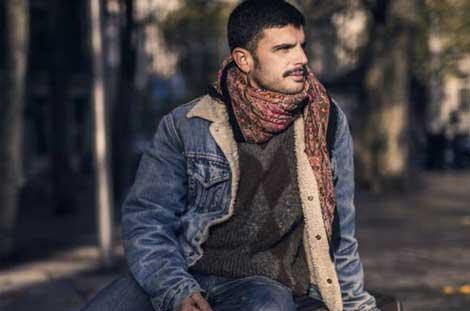 rodrigo cuevas the bass valley - Webinar El Folclore como inspiración con Rodrigo Cuevas