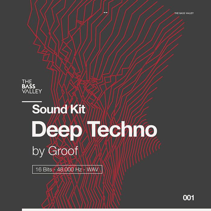 sound kit deep techno c