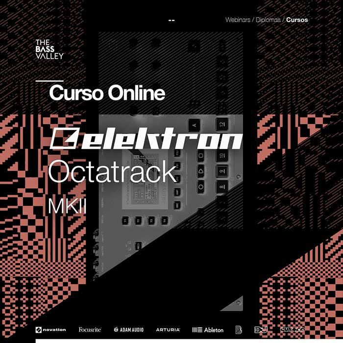 curso elektron octatrack c